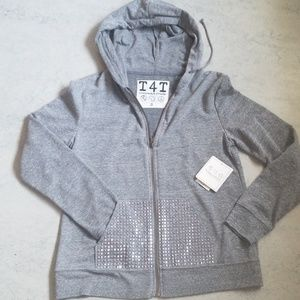 Threads 4 Thought Sustainable Apparel Hoodie